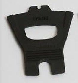 Shimano Copy of Pad spacer Sram 2 pistons