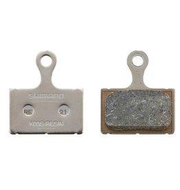 Shimano Plaquettes frein Shim K03S resin (Dura/Ulte/105)
