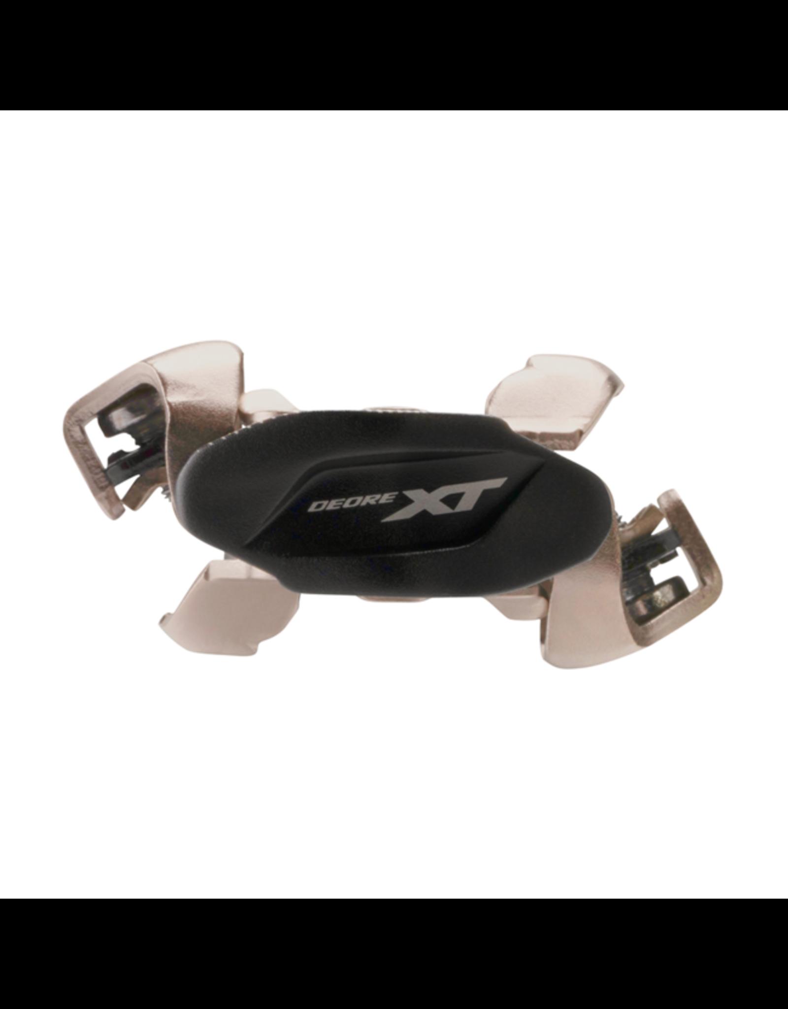 Shimano Pedals Shimano M8100 Deore XT
