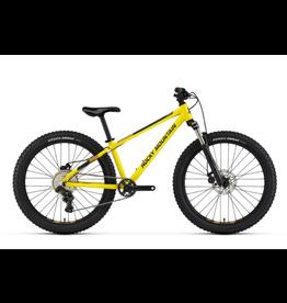 Rocky Mountain 2022 Rocky Soul JR 24 jaune/noir