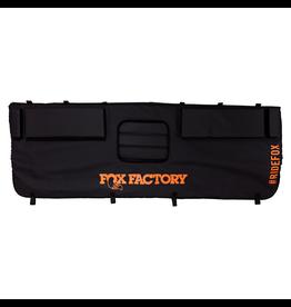 Fox Factory Panneau Tailgate Fox Fact. Overland noir (pick-up pad)