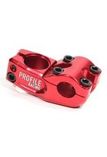 Profile Racing Potence Profile Push 1.125'' steerer tube 48mm
