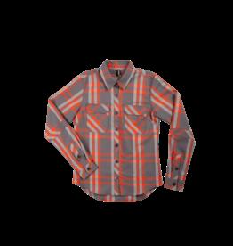 Sombrio Shirt Sombrio Silhouette Ridin