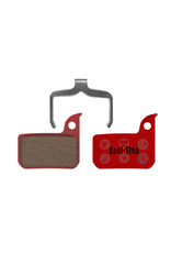 Kool-Stop Plaquettes frein Kool-Stop D297 (Sram road)