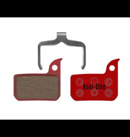 Kool-Stop Brake pads Kool-Stop D297 (Sram road)
