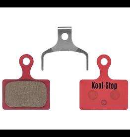 Kool-Stop Plaquettes frein Kool-Stop D625 (Shim route)