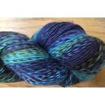 Gathering Yarn Marled Sock by Gathering Yarn