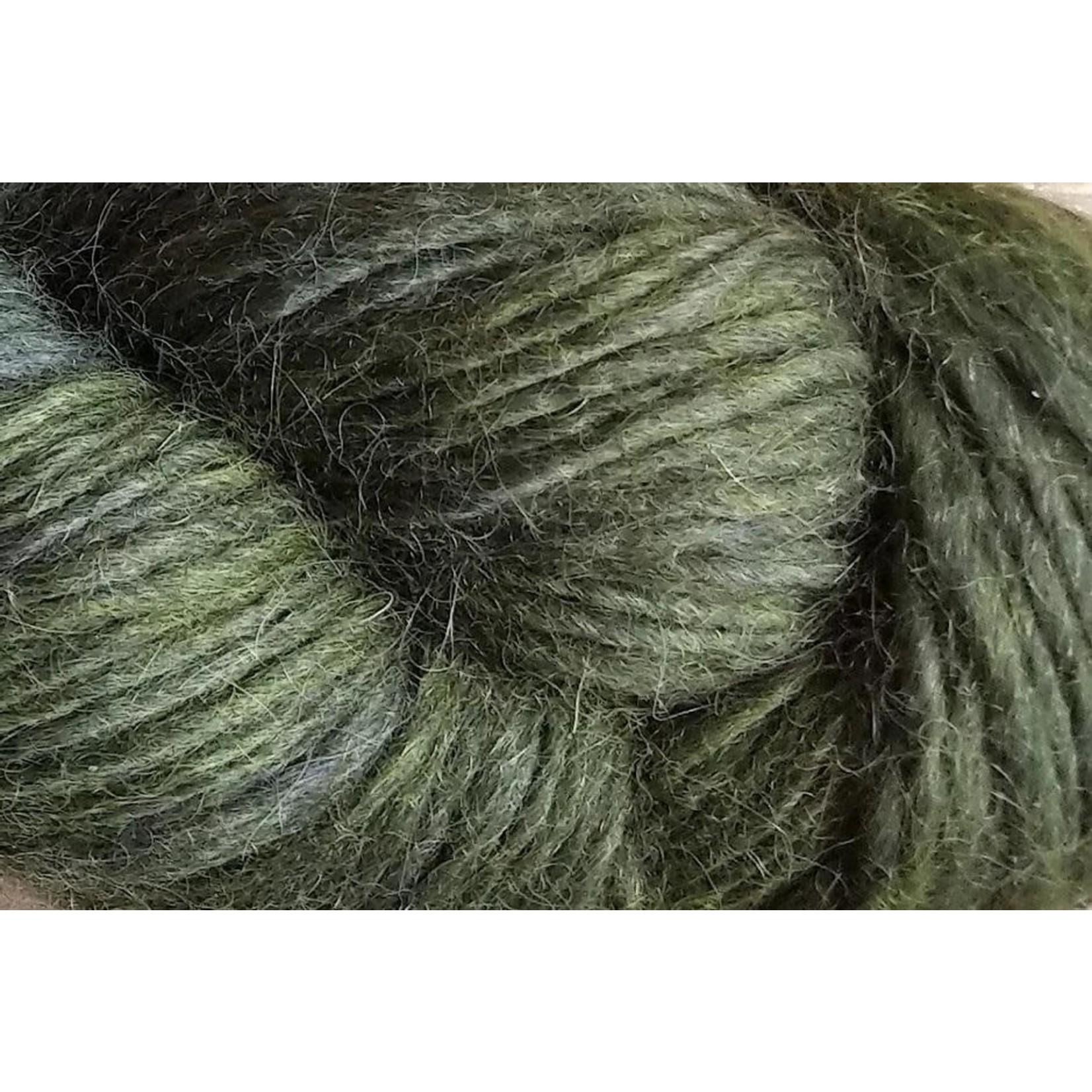 Gathering Yarn Alpaca Wool Blend by Gathering Yarn