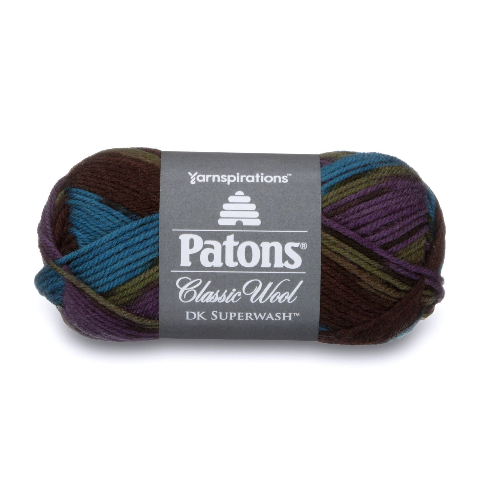 Patons Classic Wool DK Superwash by Patons