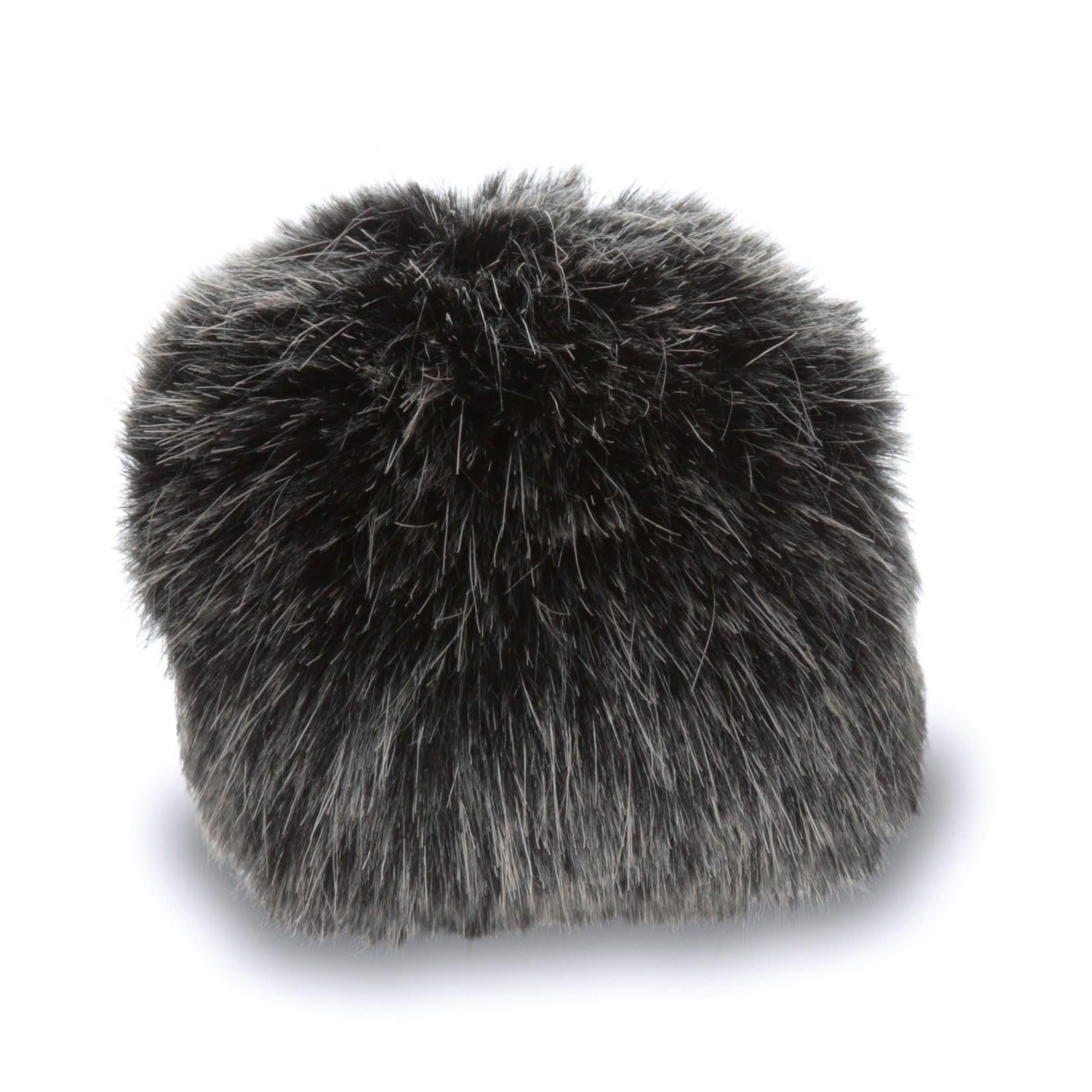 Bernat Faux Fur Pompom by Bernat