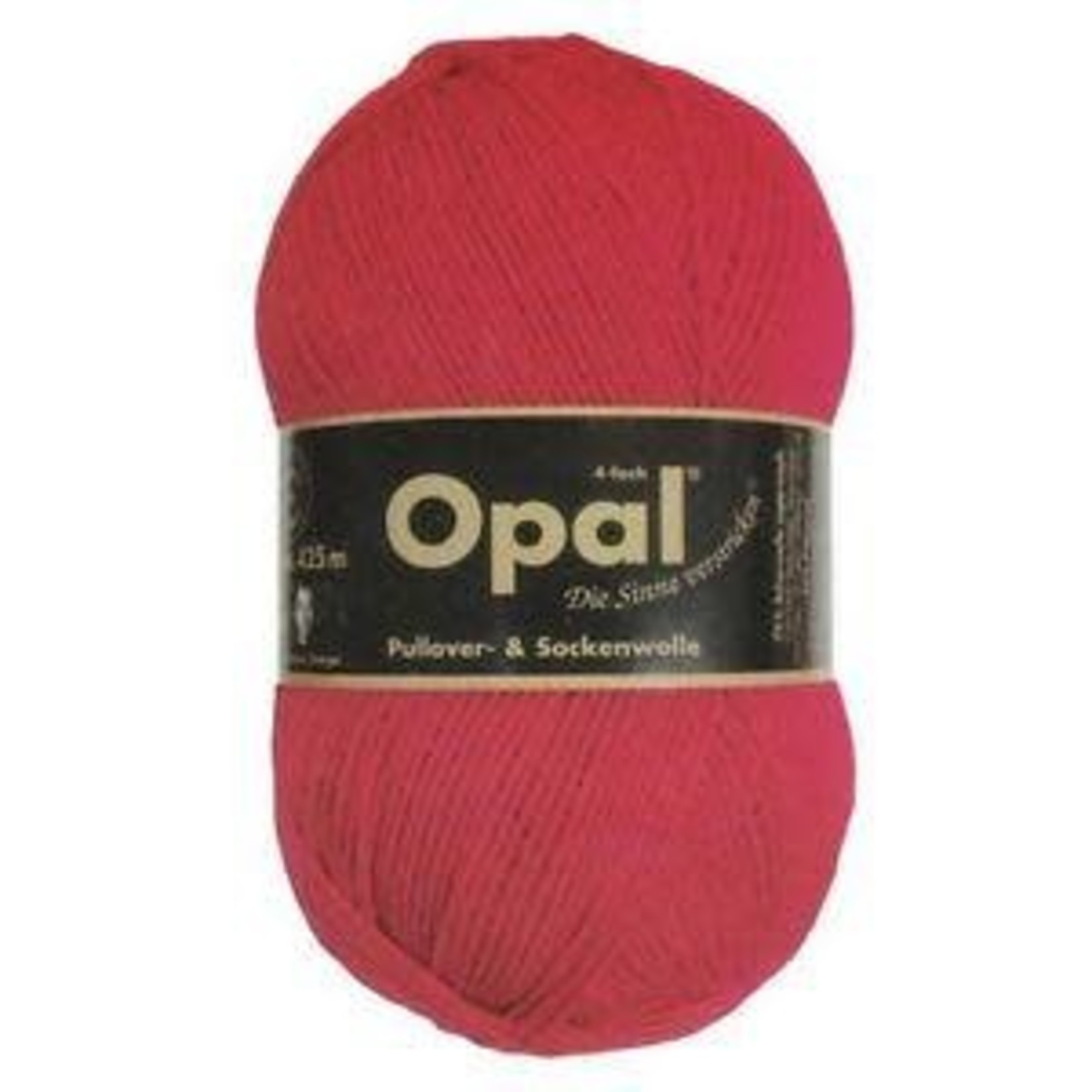 Opal Yarn Solid Sock Yarn by Opal