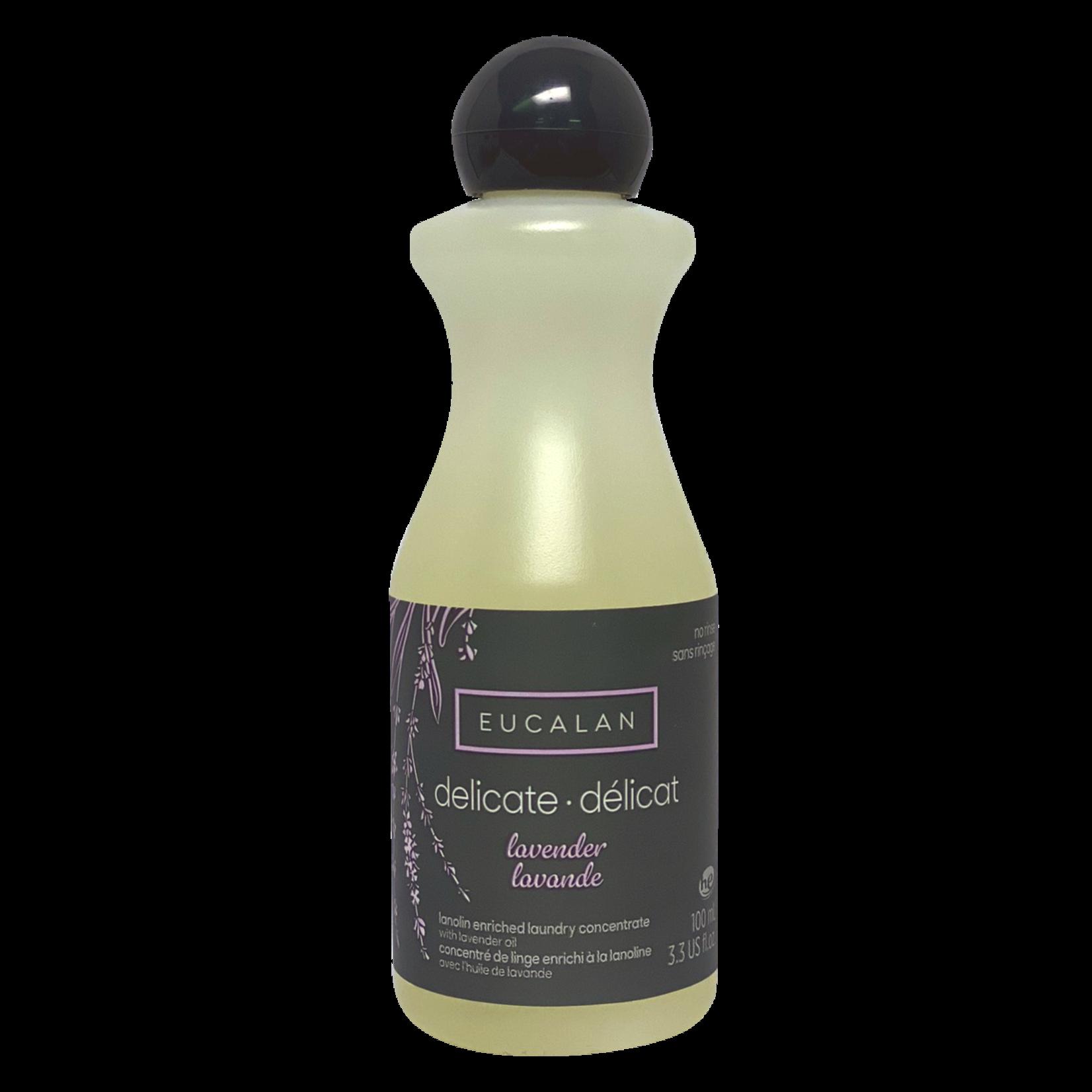 Eucalan Eucalan Delicate Wash 100ml
