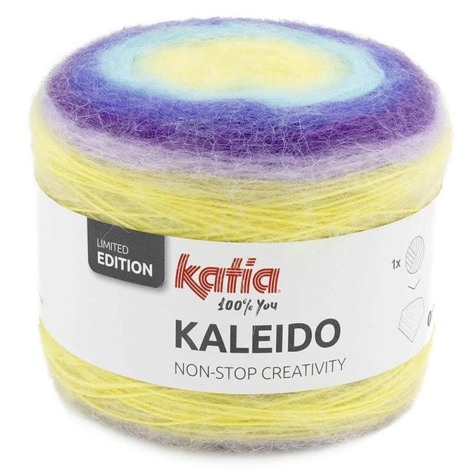 Katia Kaleido by Katia