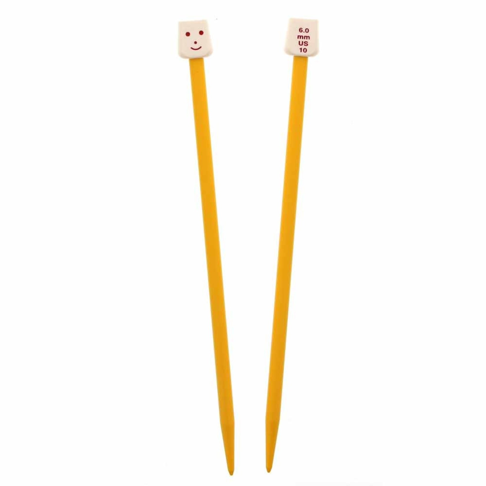 Knitting Essentials Knitting Needles for Kids by Knitting Essentials