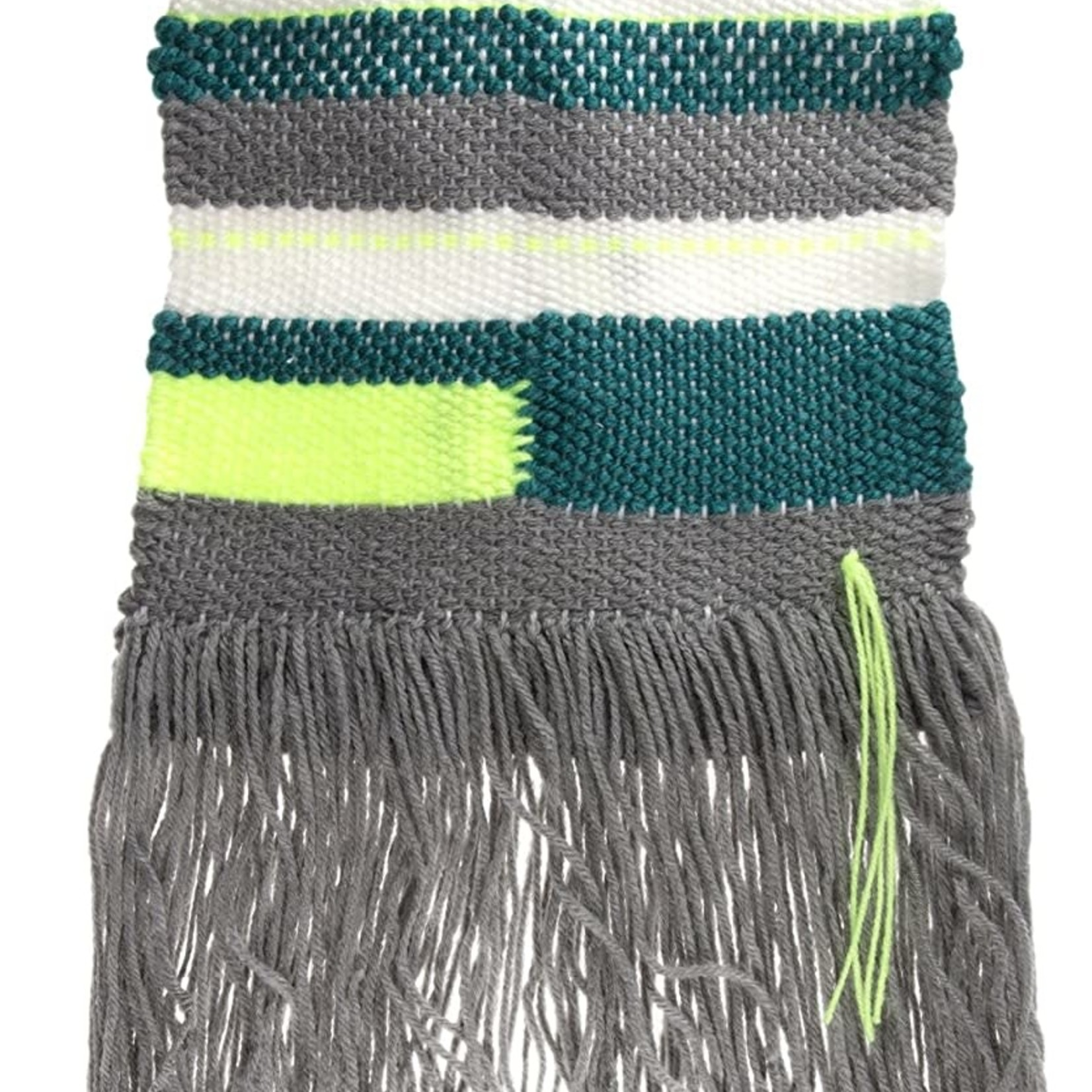 Crafts TO GO Weaving Kit by Crafts TO GO