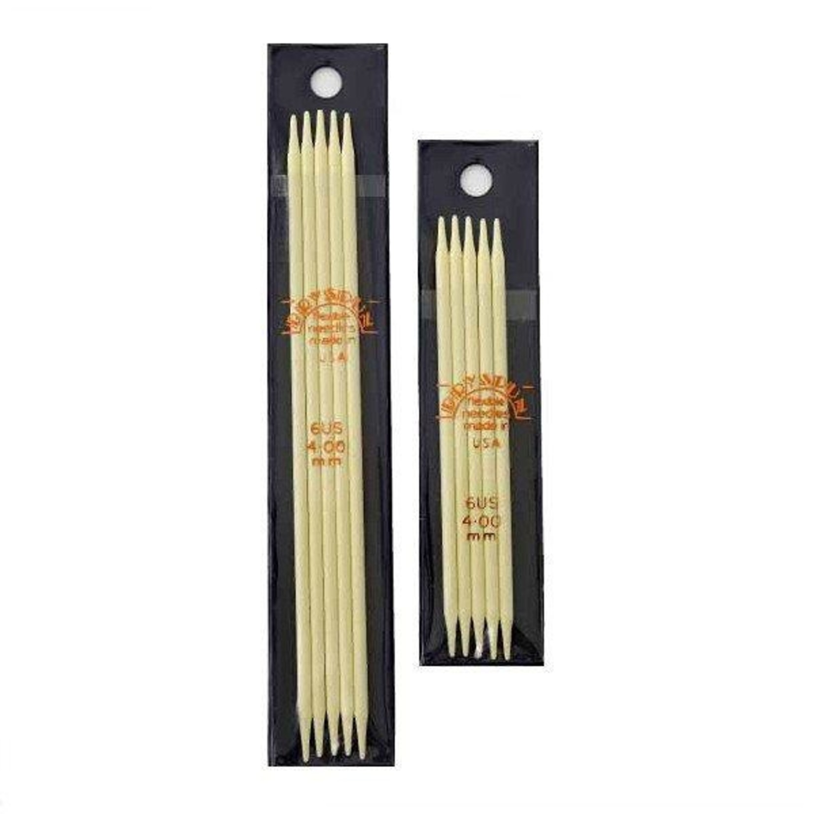 "Bryspun Bryspun 7.5"" Double Pointed Knitting Needles"