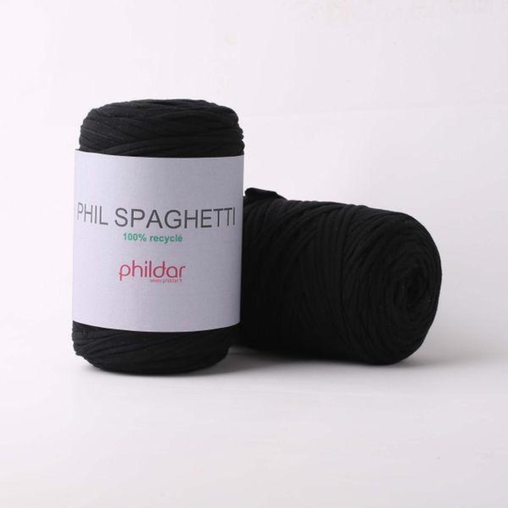 Phildar Phil Spagetthi by Phildar