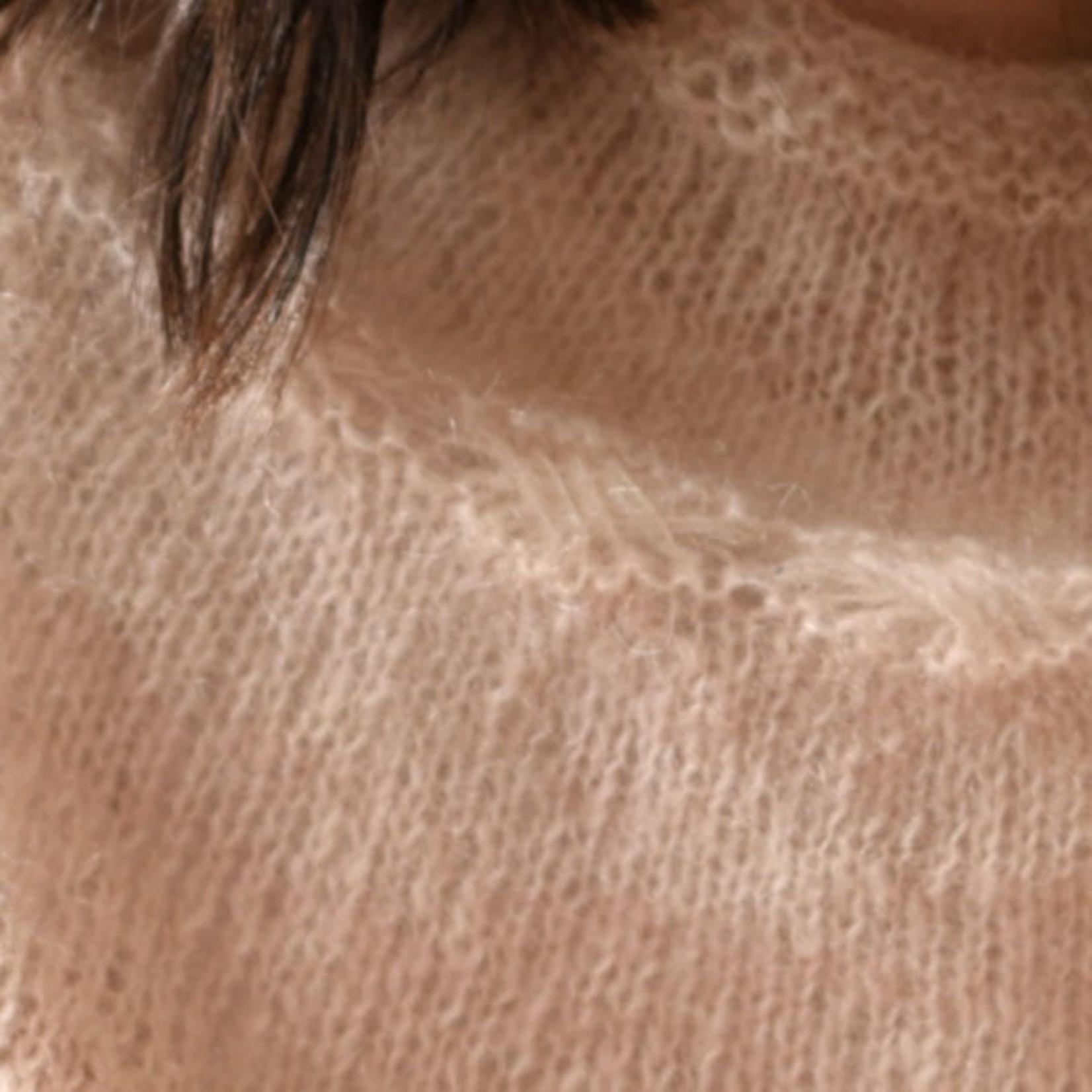 Fleece Artist Whisper Popover by Fleece Artist