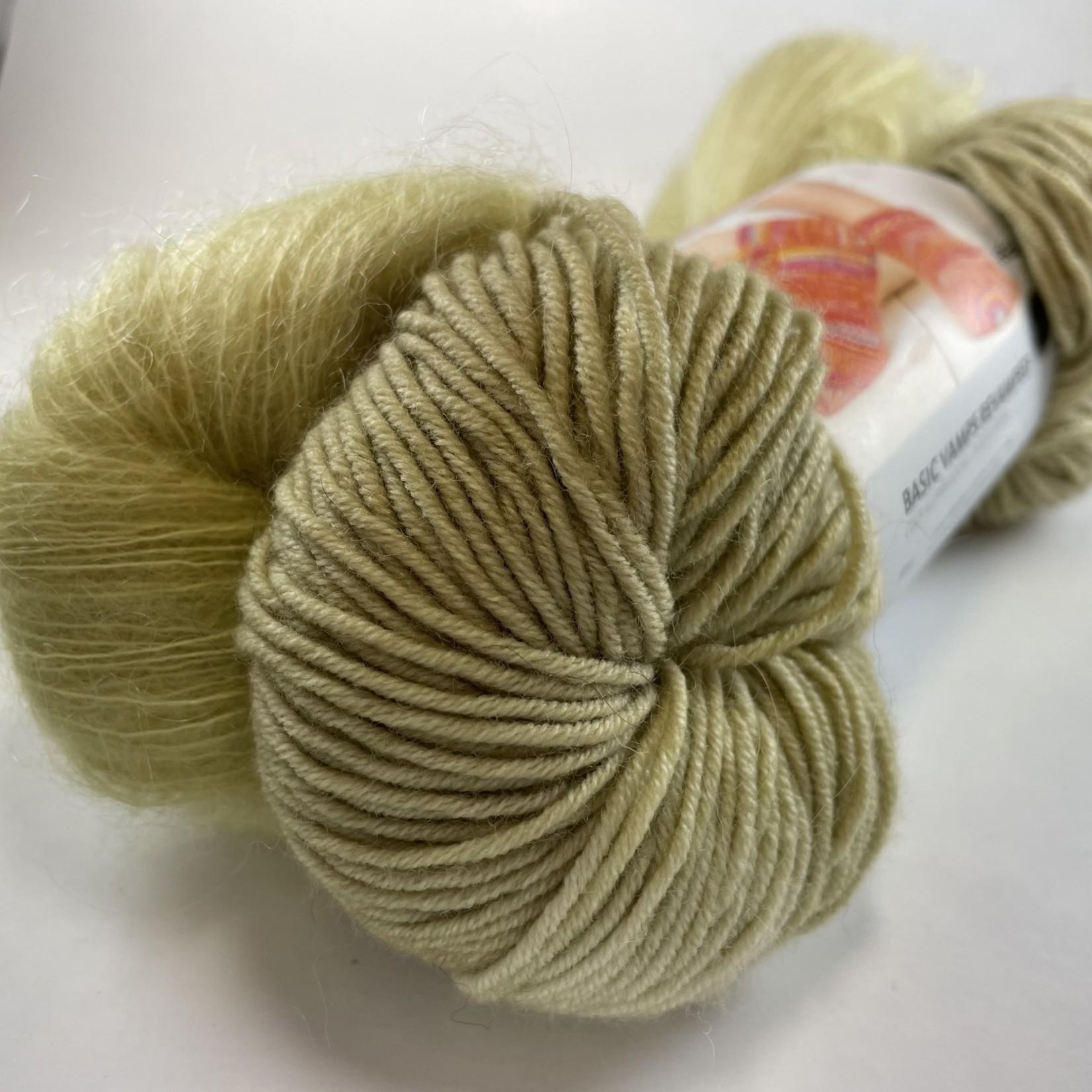 Fleece Artist Basic Vamps Revamped by Fleece Artist