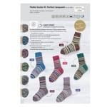Rellana Rellana Flotte Sock Perfect Jacquard
