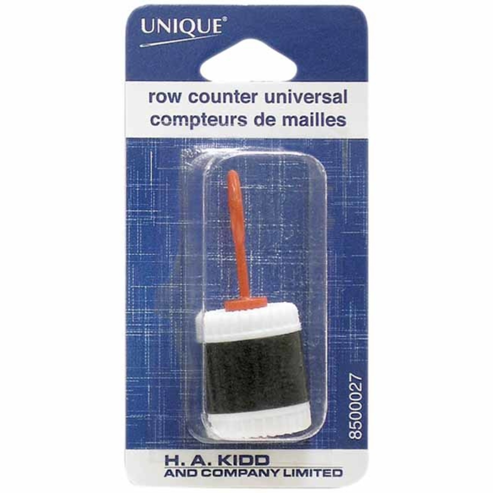 Unique Universal Row Counter by UNIQUE KNITTING