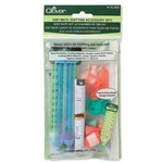Clover Knit Mate Accessory Set by Clover 3003
