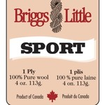 Briggs & Little Sport Yarn by Briggs & Little