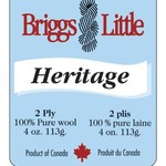 Briggs & Little Heritage Yarn by Briggs & Little