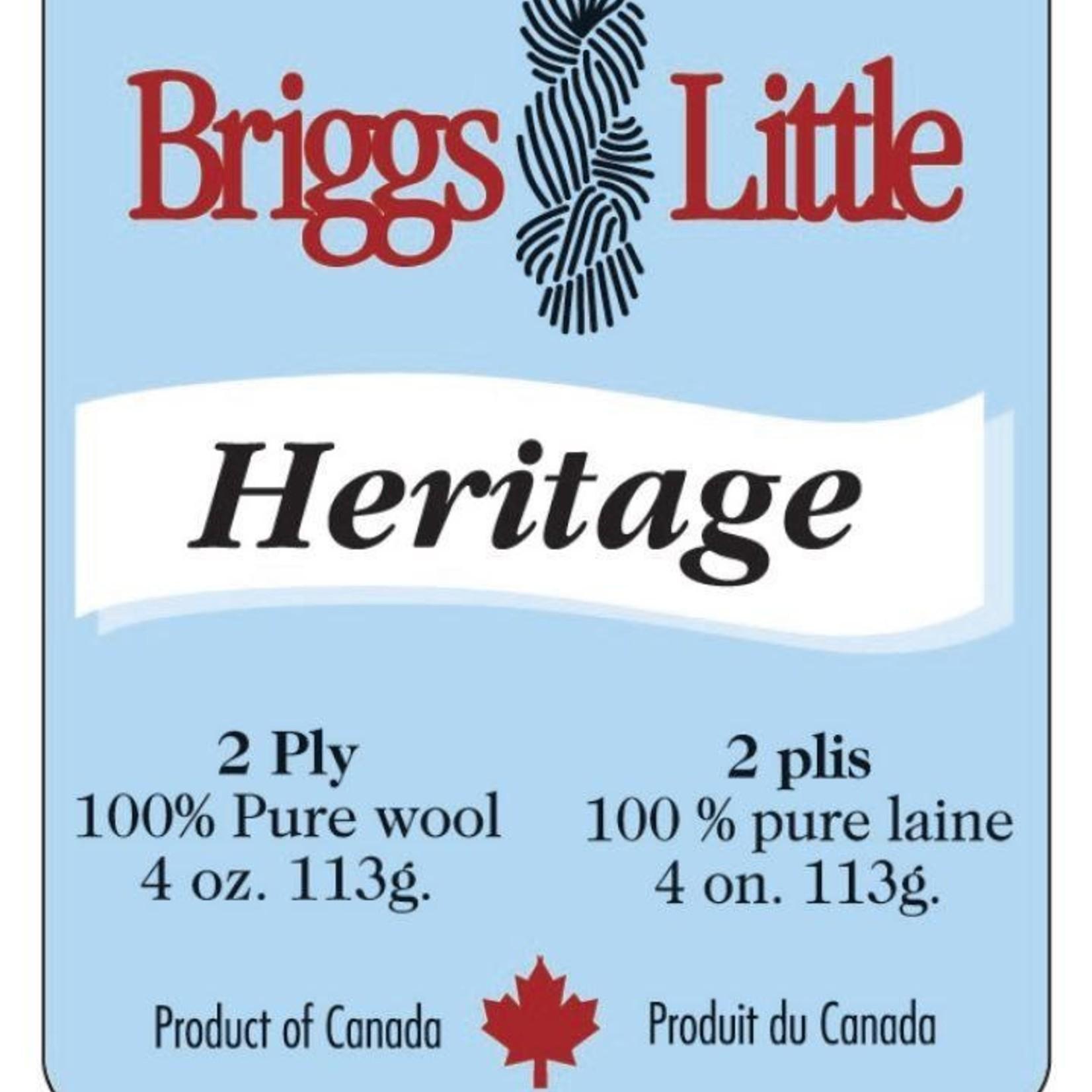 Briggs & Little Heritage Yarn by Briggs & Little