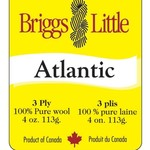 Briggs & Little Atlantic Yarn by Briggs & Little