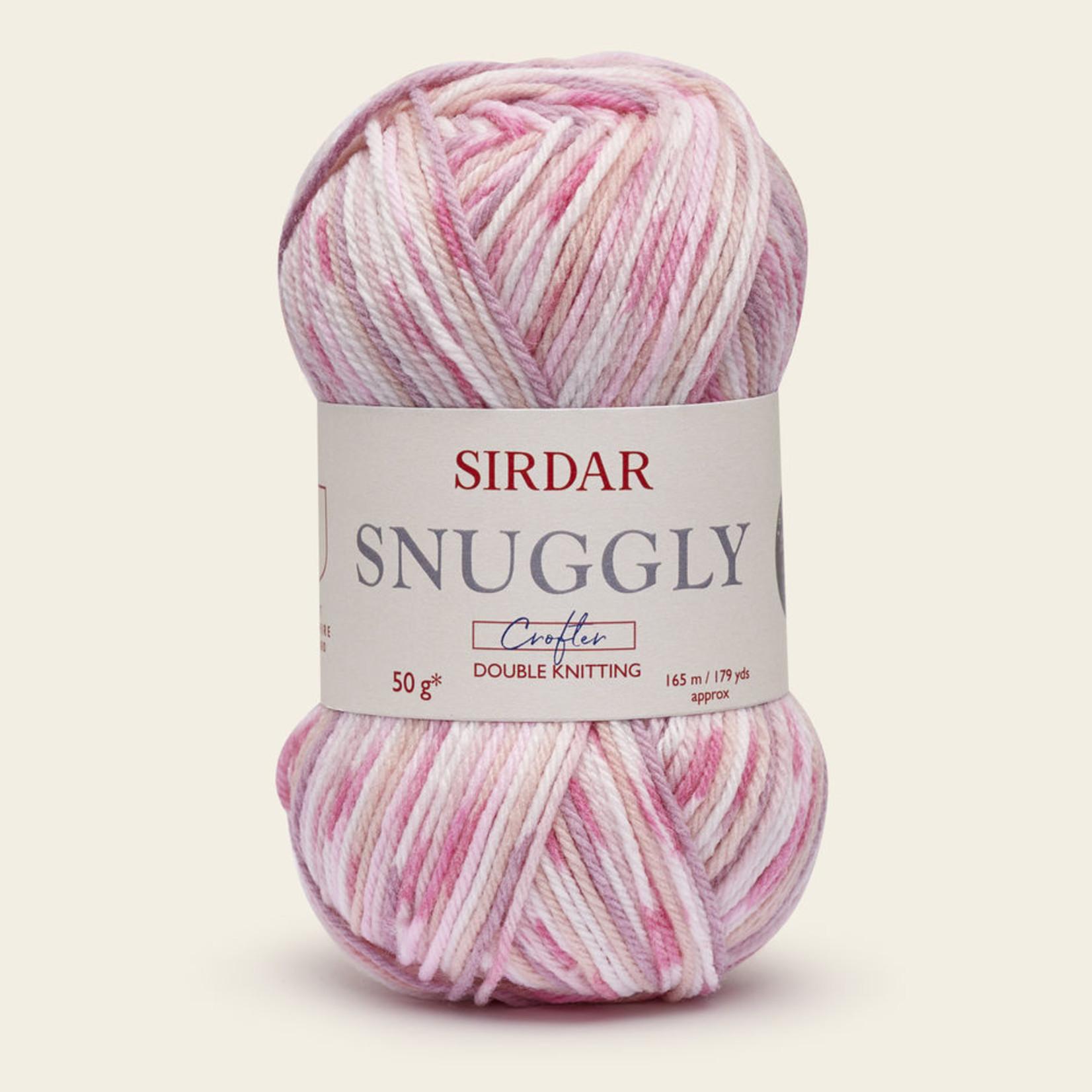 Sirdar Sirdar Snuggly Crofter DK - Baby Fair Isle Effect