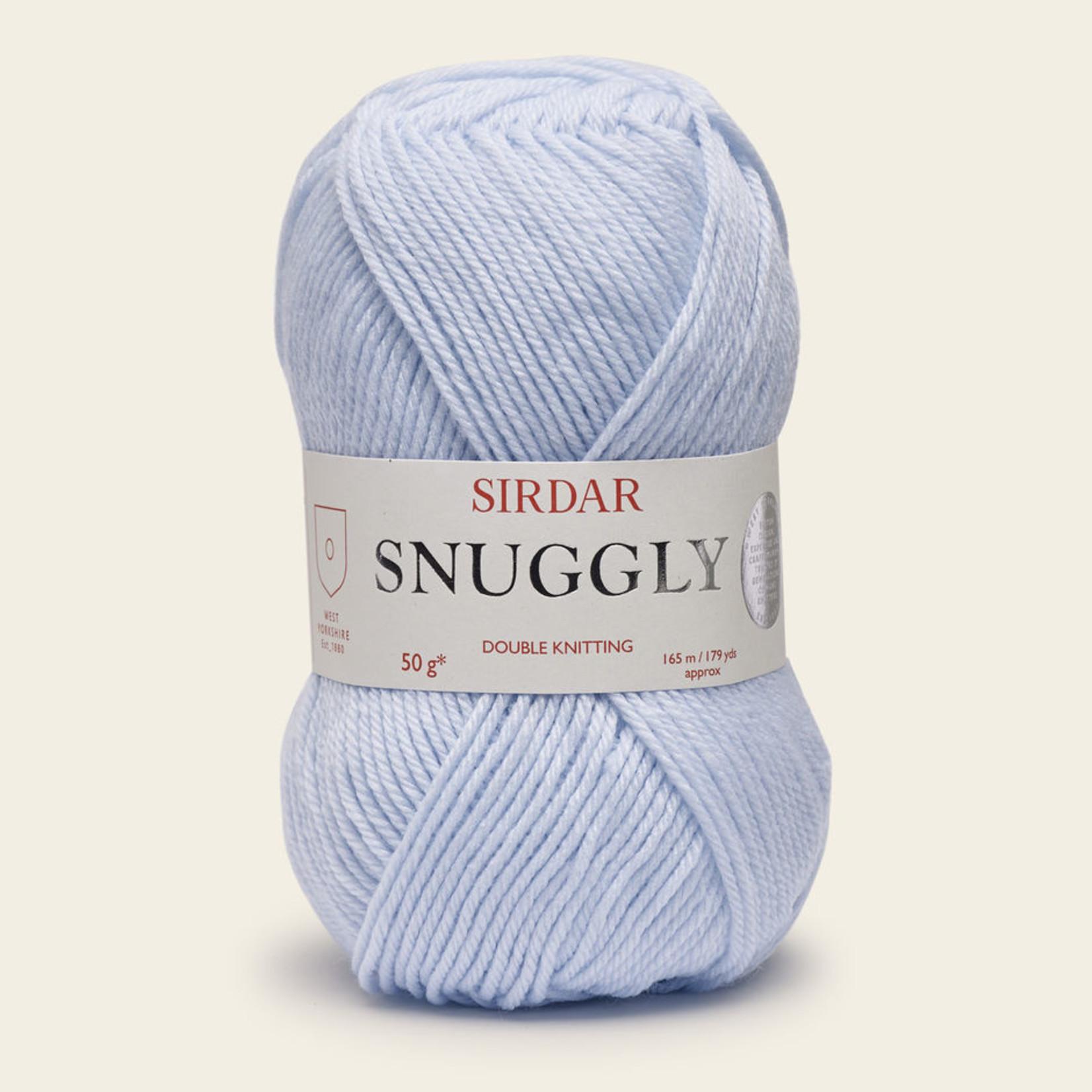Sirdar Snuggly DK by Sirdar