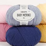 Drops Baby Merino by DROPS
