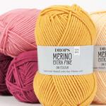 Drops Merino Extra Fine by DROPS