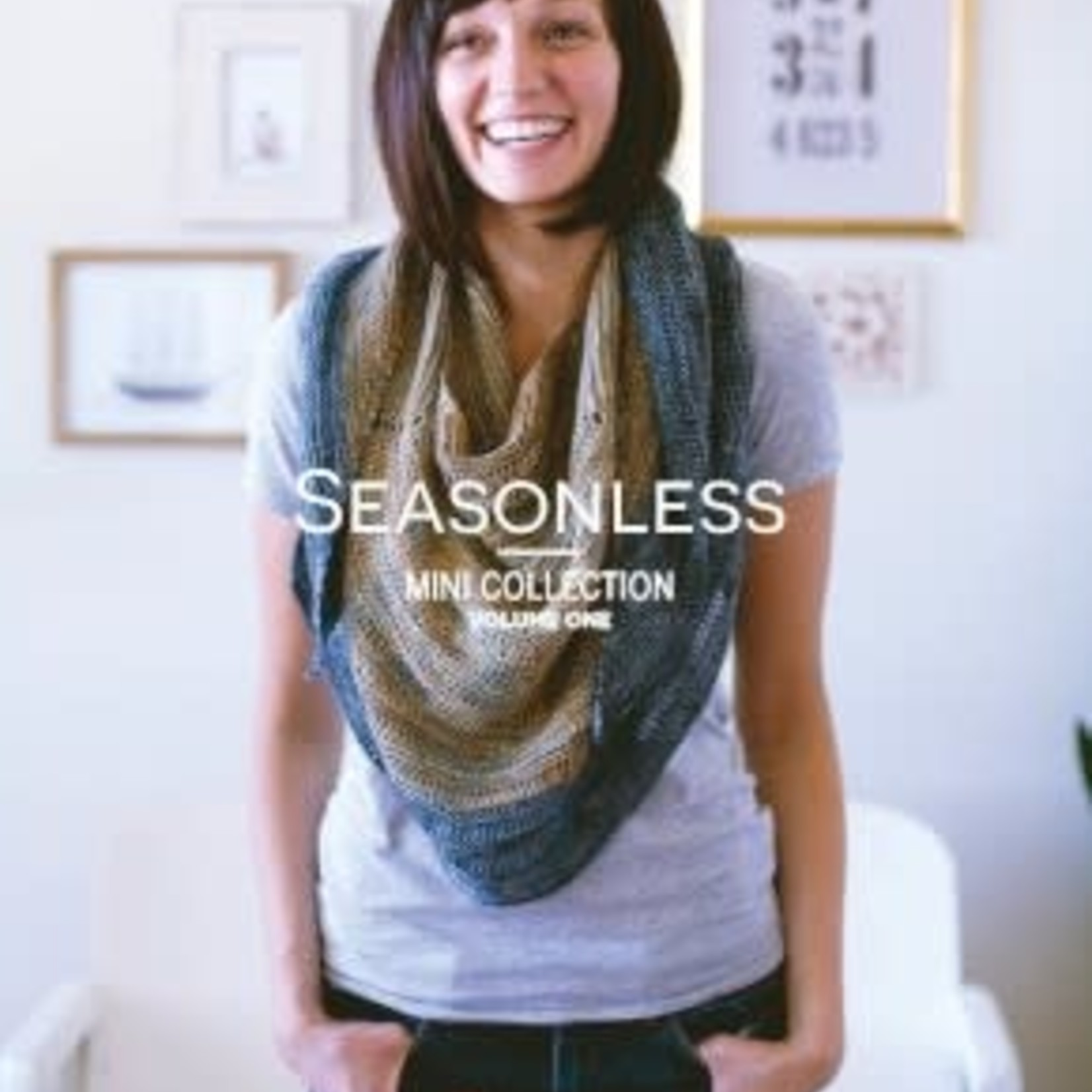 Marian Rae Publications Seasonless  by Jane Richmond and Shannon Cook