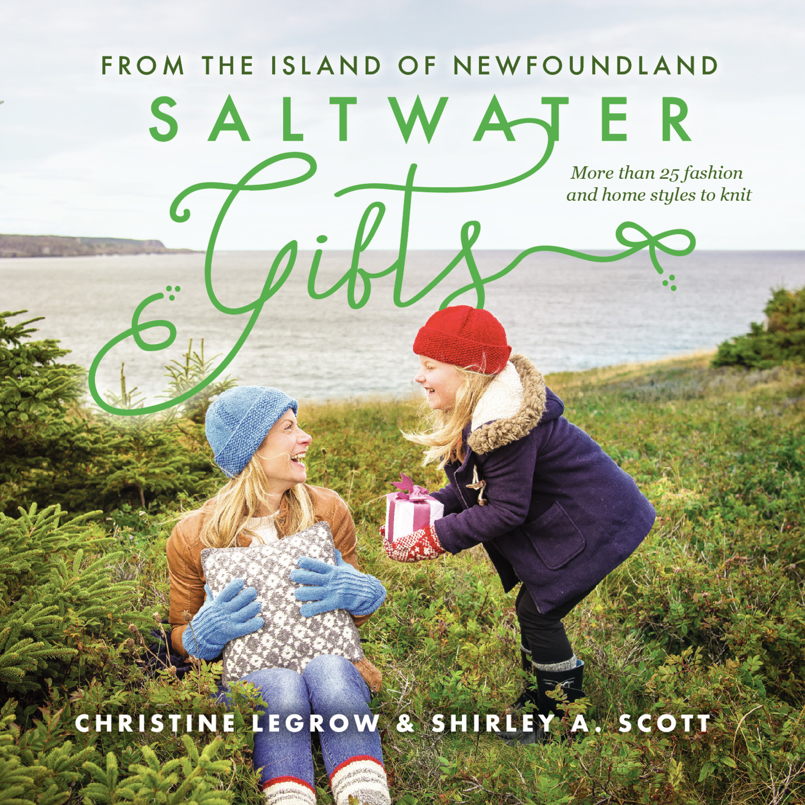 Saltwater Saltwater Gifts