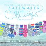 Saltwater Saltwater Mittens