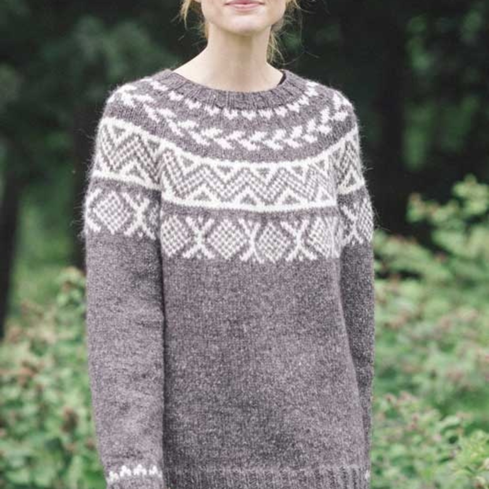 Pam Allen Plain & Simple: 11 Knits to Wear Every Day by Pam Allen