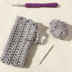 Sarah-Margaret Kern Crochet 101: Learn to Crochet  *ONLINE CLASS*