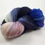 "Fleece Artist Cottage Socks ""Newfoundland Colours"" by Fleece Artist"