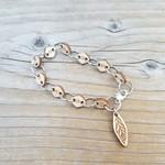 Katrinkles Row Counter Bracelet by Katrinkles