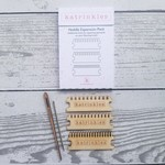 Katrinkles Heddle Expansion Pack (SMALL) by Katrinkles