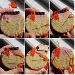 Katrinkles Darning & Mending Loom Kit (BIGGER) by Katrinkles