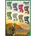 Opal Regenwald 17 by Opal