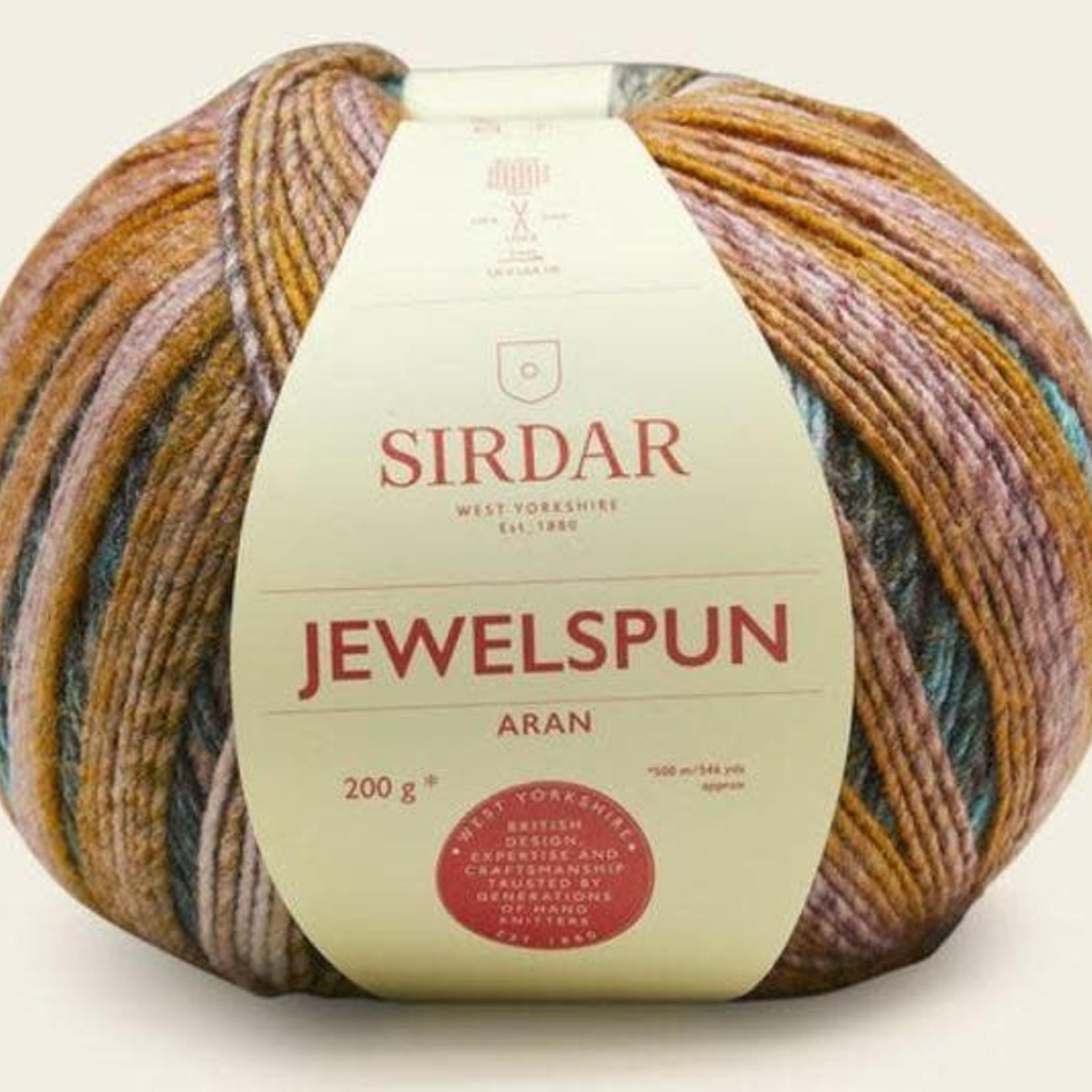 Sirdar Jewelspun (200g) by Sirdar