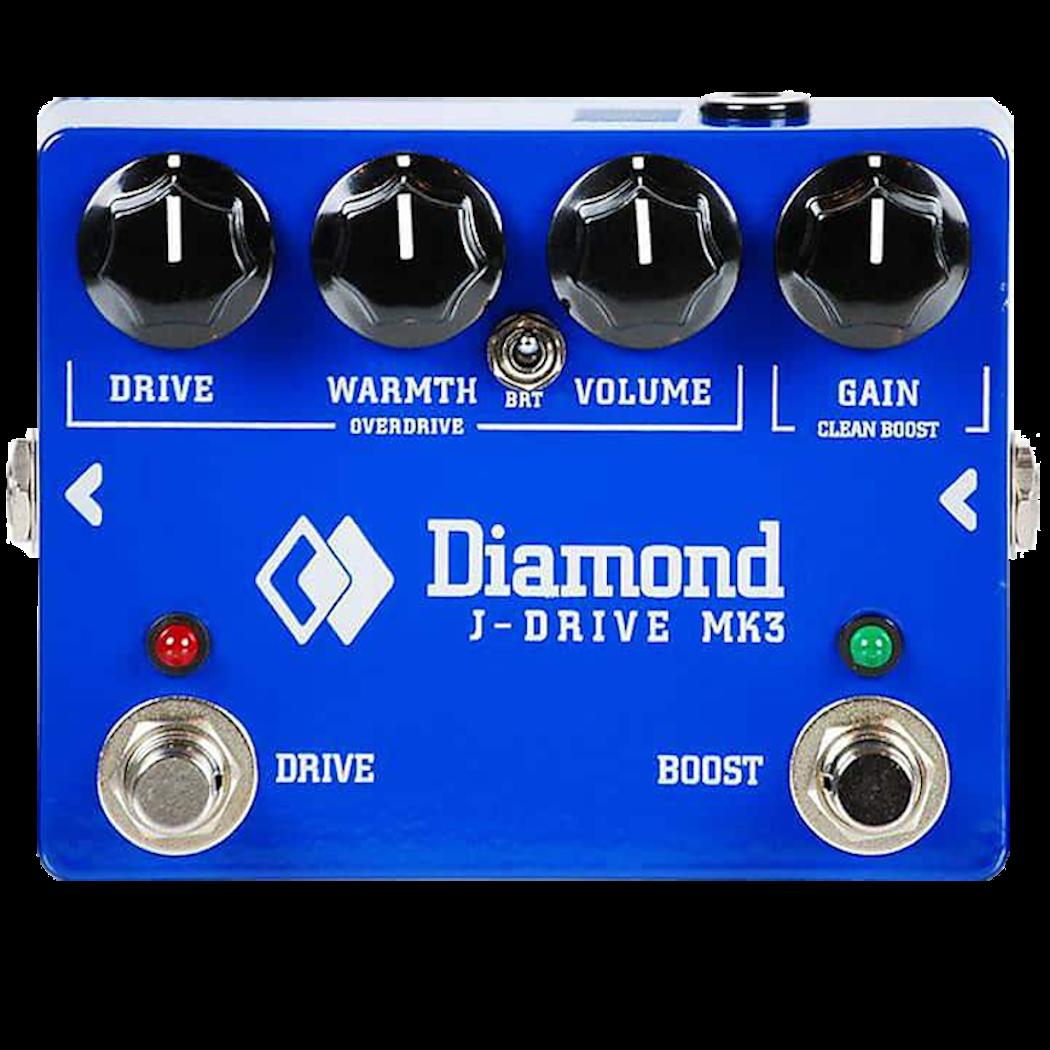 Diamond Diamond JDR-3 J-Drive MK3