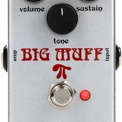 Electro-Harmonix Electro-Harmonix Ram's Head Big Muff