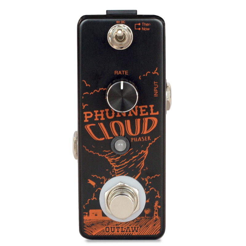 Outlaw Outlaw Phunnel Cloud Phaser