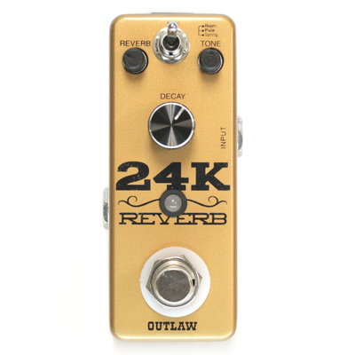 Outlaw Outlaw Effects 24K Reverb