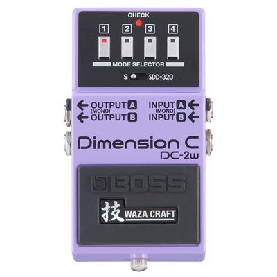 Boss Boss DC-2W Dimension Chorus